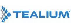 Tealium Company Logo
